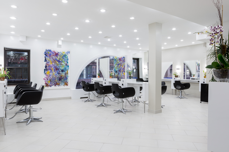 Feederico,Federico Salon,curly hair,organic color